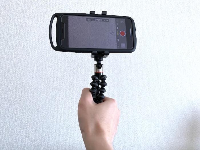 JOBY グリップタイトONE GPスタンド カメラグリップ