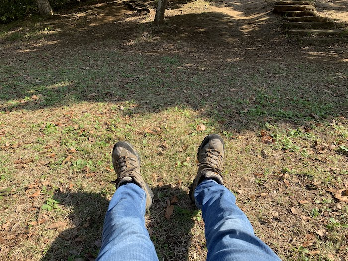 舞岡公園 秋 紅葉の過ごし方2