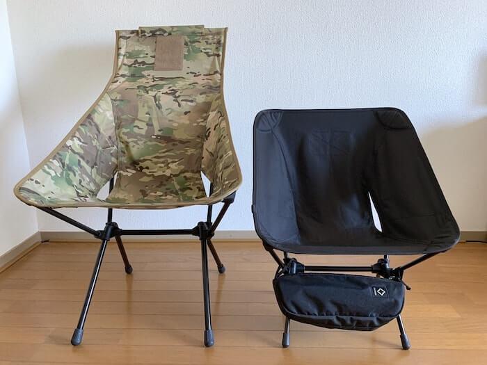 【2020年】買ってよかったキャンプ用品 キャンプ椅子 比較