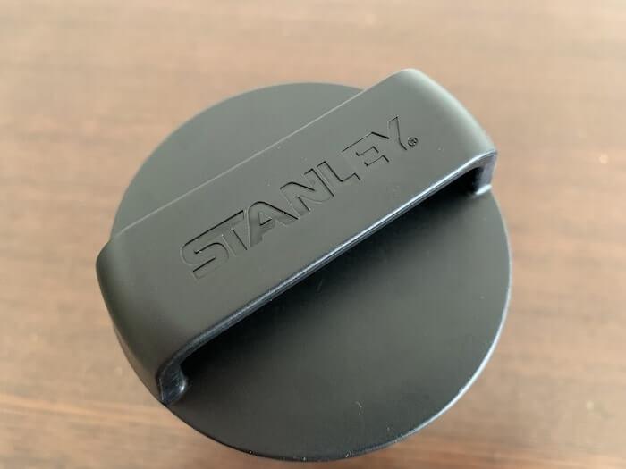 スタンレー 真空マグ 0.23L フタ